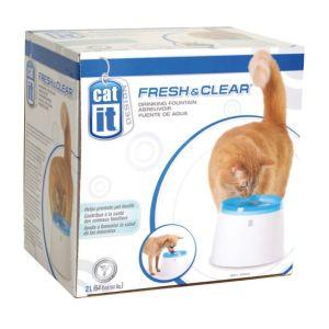 CAT-IT מזרקת מים לחתול 2 ליטר