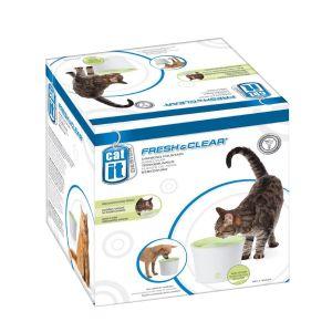 CAT-IT מזרקת מים לחתול 3 ליטר