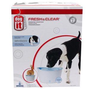 DOG-IT מזרקת מים לכלב / חתול 6 ליטר