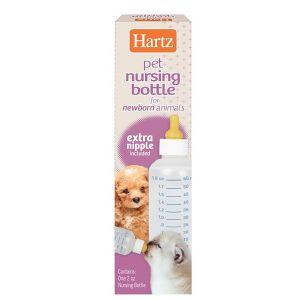 HARTZ בקבוק הנקה לגורי חתולים