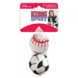 קונג זוג כדורי ספורט L