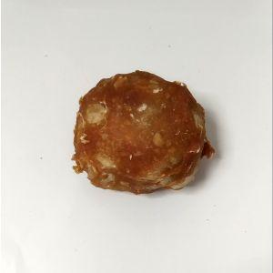 בייסבול עטוף בשר עוף 5.5 ס