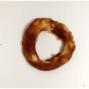 טבעת באפלו עטופה בשר ברווז 10 ס