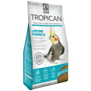 טרופיקאן מזון לקוקטיילים 980 גרם