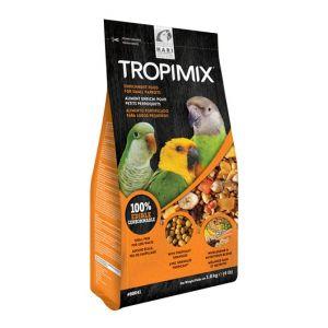 טרופימיקס מזון לתוכים קטנים 1.8 ק