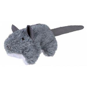 בובת עכבר למילוי + קטניפ