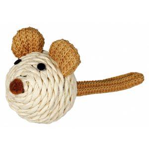 בובת עכבר מחבל מרשרש