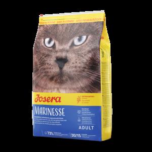 ג'וסרה מארינס לחתול (היפואלרגני) 4.25 ק