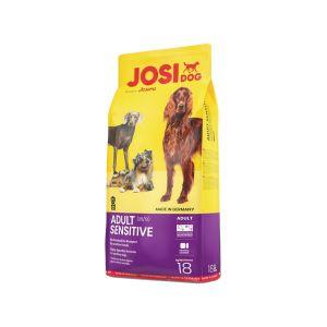 ג'וסידוג אדולט סנסטיב לכלבים בוגרים 18 ק