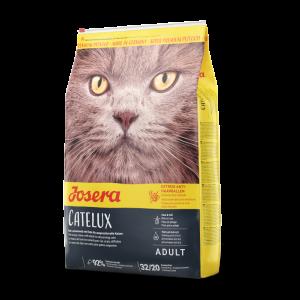 ג'וסרה קטאלוקס לחתול (אנטי הירבול) 4.25 ק