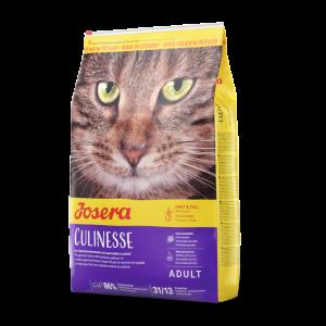 ג'וסרה קולינס לחתול (בררניים במיוחד) 10 ק