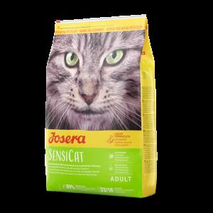 ג'וסרה סנסיקט לחתול (למ. עיכול רגישה) 10 ק