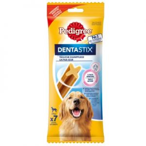 חטיף דנטלי לכלב פדיגרי - Dentastix L