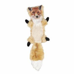משחק לכלב פרד השועל