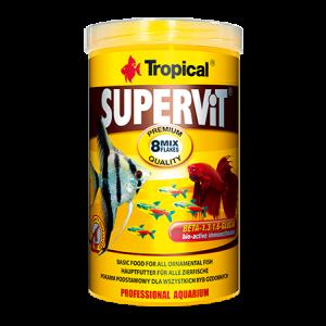 טרופיקל מזון לדגים סופרוויט 250 מ