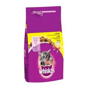 ויסקס לגורי חתולים בטעם עוף 14 ק