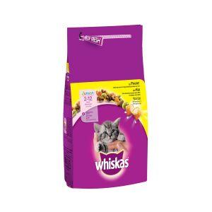 ויסקס לגורי חתולים בטעם עוף 1.75 ק