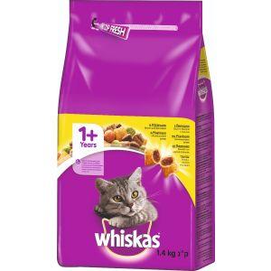 ויסקס לחתול בוגר עוף 1.4 ק