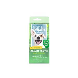 טרופיקלין ג'ל דנטלי לשיניים לכלבים - 118 מ