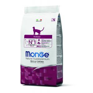 מונג' לחתול אינדור 10 ק