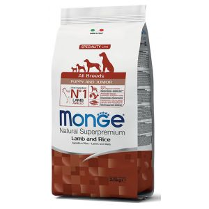 מונג כלב גור כבש 2.5 ק