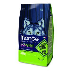 מונג' B-WILD לכלב - חזיר בר 7.5 ק