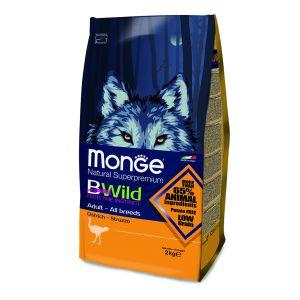מונג' ביווילד לכלב - יען 7.5 ק