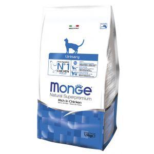 מונג' לחתול יורינרי 1.5 ק