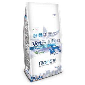 מונג' טיפולי לכלב דרמטוזיס 2 ק