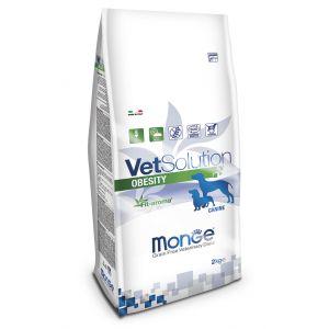 מונג' טיפולי לכלב אוביסיטי 2 ק