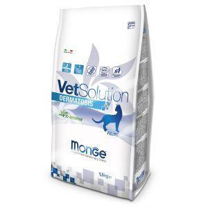 מונג' טיפולי לחתול דרמטוזיס 1.5 ק