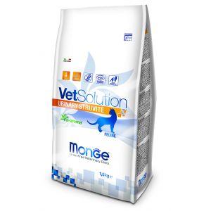 מונג' טיפולי לחתול יורינרי סטרוויט 1.5 ק