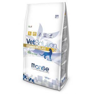 מונג' טיפולי לחתול יורינרי אוקסלייט 1.5 ק