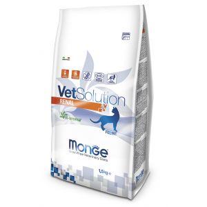 מונג' טיפולי לחתול רנל 1.5 ק
