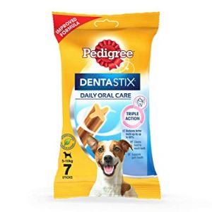 חטיף דנטלי פדיגרי - Dentastix S