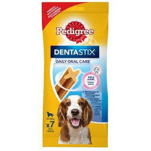חטיף דנטלי פדיגרי - Dentastix M