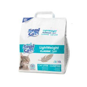 ספיקט LIGHTWEIGHT קלאסיק ספא 10 ליטר