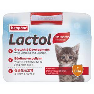אבקת חלב לגורי חתולים ביהפר 250 גרם
