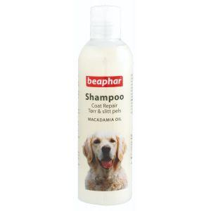שמפו לכלבים שמן מקדמיה ביהפר  250 מ