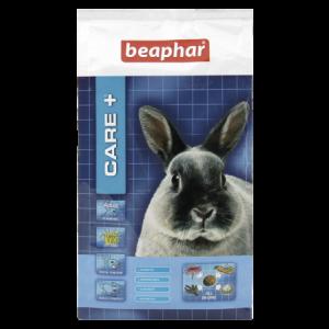 ביהפר קייר פלוס לארנבים 1.5 ק