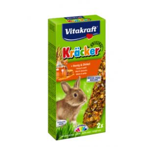ויטהקראפט מקל דבש מולטי ויטמין לארנבים