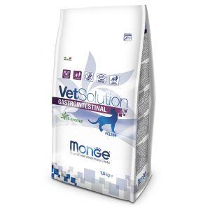 מונג' רפואי לחתול - גסטרואינטסטינל 1.5 ק