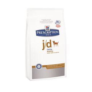 הילס J/D לכלב