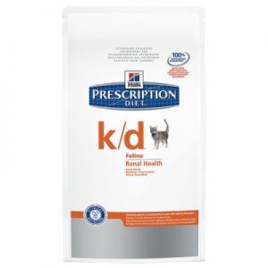 הילס רפואי K/D לחתול