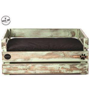 מיטת עץ מעוצבת-דינגו M