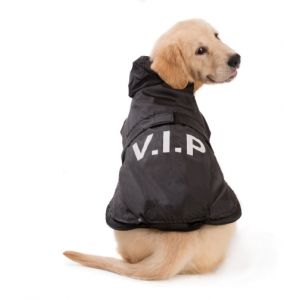 מעיל רוח L VIP