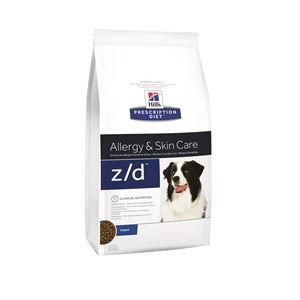 הילס Z/D לכלב