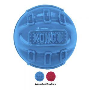 קונג ביזלס - כדור משחק לכלבים מגזעים בינוניים וגדולים