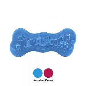 קונג ביזלס - משחק בצורת עצם לכלבים מגזעים בינוניים וקטנים