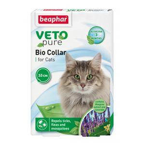 AB7 - אבקה נגד פרעושים וקרציות לחתול